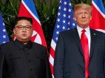 Druhý summit Trump-Kim sa bude konať koncom februára