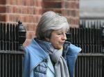 Labouristi chcú otvorenú debatu o brexite, s Mayovou sa však nestretnú