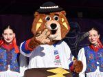 Na Štrbskom Plese pokrstili maskota hokejových majstrovstiev sveta
