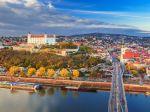 Bratislavu nominovali medzi 20 najobľúbenejších turistických destinácií roku 2019
