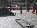 Z 16. poschodia v hoteli vypadlo okno a usmrtilo turistku