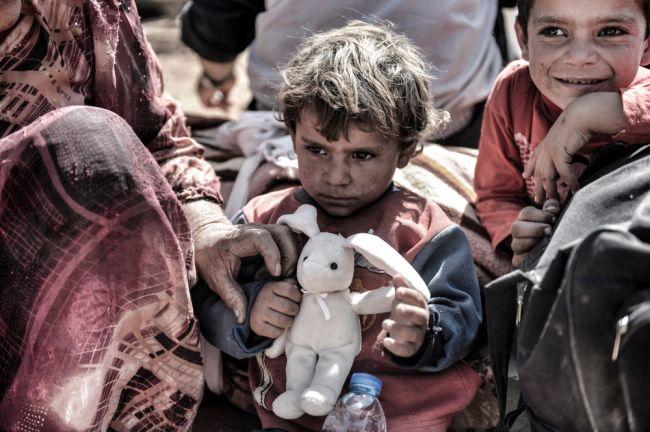 Viac ako 95.000 eur venovali Slováci v rámci kampane Pomoc pre Sýriu