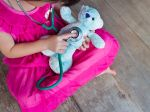 Lekári radia 5 pravidiel, ako vychovať zdravé dieťa