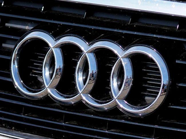 Týždenný štrajk v automobilke Audi Hungaria v Győri pokračuje