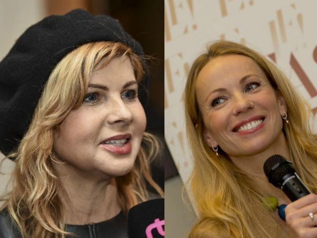 Na Slovenku roka sú nominované aj Soňa Müllerová a Diana Mórová