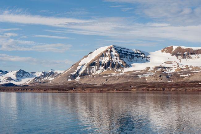 V Arktíde bola nájdená nebezpečná bakteriálna hrozba, varujú vedci