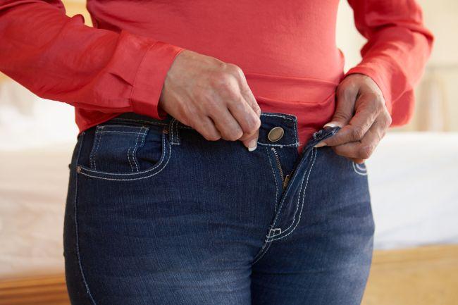 Lekári vysvetľujú, čo sa stane s vaším telom, keď priberiete niekoľko kíl navyše