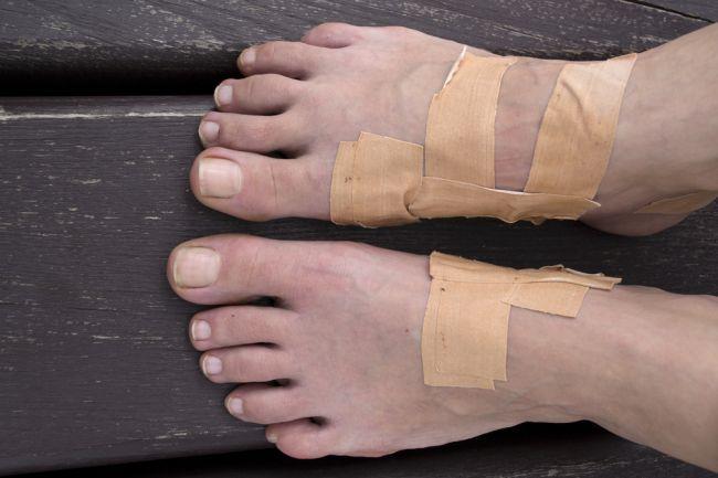 6 typov topánok, ktoré nadmerne škodia vášmu telu