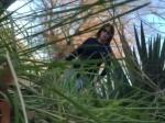 Video: Mama sa dokáže ľahko vyľakať. Takto to jej syn využil