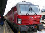 OZ GINN Martina Daňa zmarilo podpísanie kolektívnej zmluvy železníc na roky 2019 – 2020