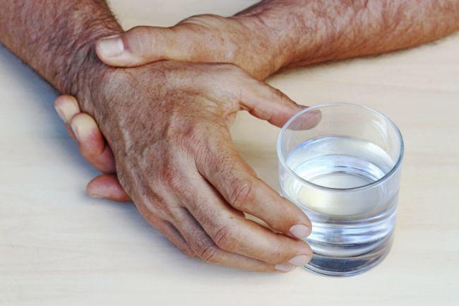 Tieto tráviace problémy sú prvotným príznakom Parkinsonovej choroby