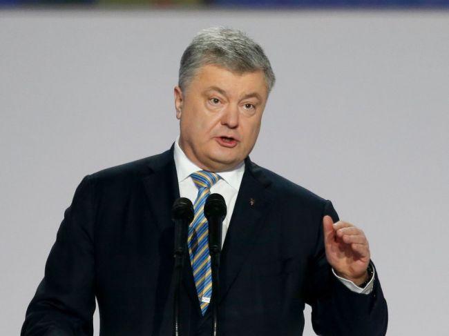 Porošenko sa obáva zasahovania Ruska do prezidentských volieb na Ukrajine