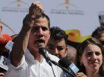Zeman: Ak Guaidó požiada o cudziu intervenciu, skončí ako venezuelský Husák