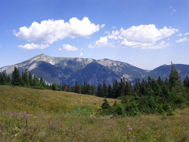 Slovenka zahynula po páde v horskom teréne