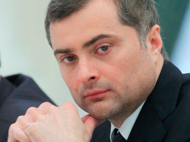 Surkov: Putinizmus je ideológiou budúcnosti, ruský systém má vývozný potenciál