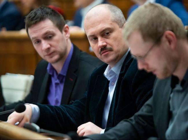 Poslanci ĽSNS sa nezúčastnia na voľbe kandidátov na sudcov Ústavného súdu