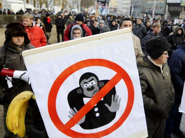 Polícia pre Gorilu vedie 10 trestných konaní, pre Paroplyn padli obvinenia
