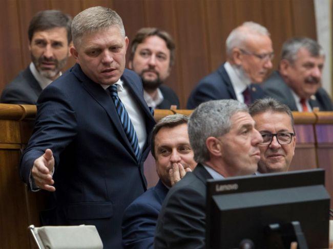 Reakcie koaličných politikov na stiahnutie kandidatúry Roberta Fica na ústavného sudcu