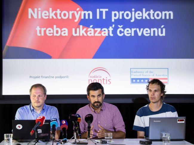 ÚVO a Slovensko.Digital pokračujú v rokovaniach o Systéme verejného obstarávania