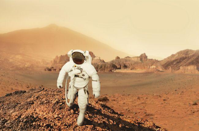 Koľko bude stáť cesta na Mars? Elon Musk prekvapil cenou pobytu