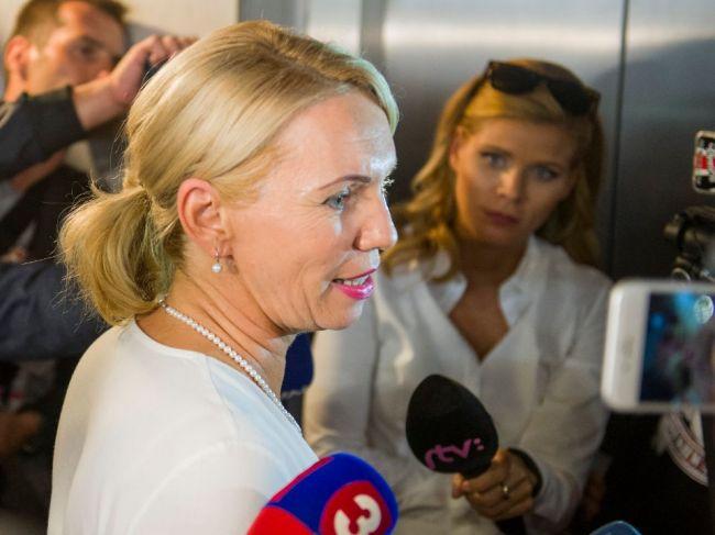 SNS a Most-Híd veria, že nejakých kandidátov na sudcov ÚS poslanci zvolia