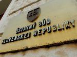 Ústavný súd má provizórne riešenie pre prípad nevymenovania nových ústavných sudcov