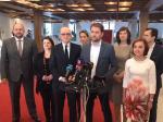 Opozícia sa zhodla na voľbe desiatich kandidátov na ústavných sudcov