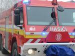 Hasiči zasahovali pri požiaroch chát a balkóna v Bratislave