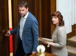 OĽaNO: Slovensko bude mať nefunkčný Ústavný súd, vyzývame premiéra, aby konal