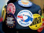 Írske firmy stále nevedia, čo ich čaká na hraniciach s Britániou