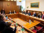Ústavný súd SR zverejnil, ako bude fungovať od nedele