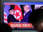 Severokórejský vodca príde do Vietnamu dva dni pred stretnutím s Trumpom