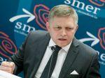 Fico nebude kandidovať na ústavného sudcu, Smer-SD ale trvá na tajnej voľbe