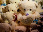Plyšové medvedíky je možné merať našikmo, rozhodol súd v Nemecku