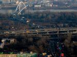 Doprava v Bratislave: Na týchto miestach sa vodiči zdržia 20 minút