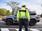 Nehoda na Račianskom mýte zablokovala dopravu