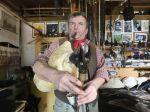Zabili sme si tradičnú pastiersku kultúru, tvrdí gajdošský cechmajster