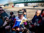 Magdoško: Jediným svetlým bodom rokovania bolo vystúpenie ministerky Denisy Sakovej