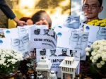 Novinárske organizácie v Bruseli pripravili vigíliu na pamiatku Jána Kuciaka