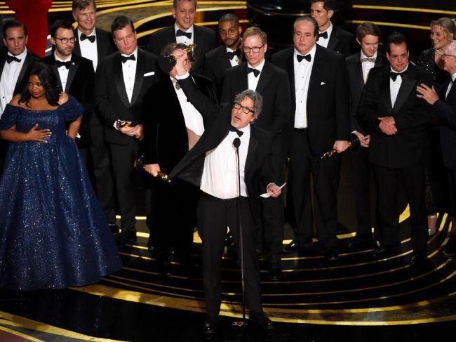 Oscara v kategórii najlepší film získala snímka Zelená kniha
