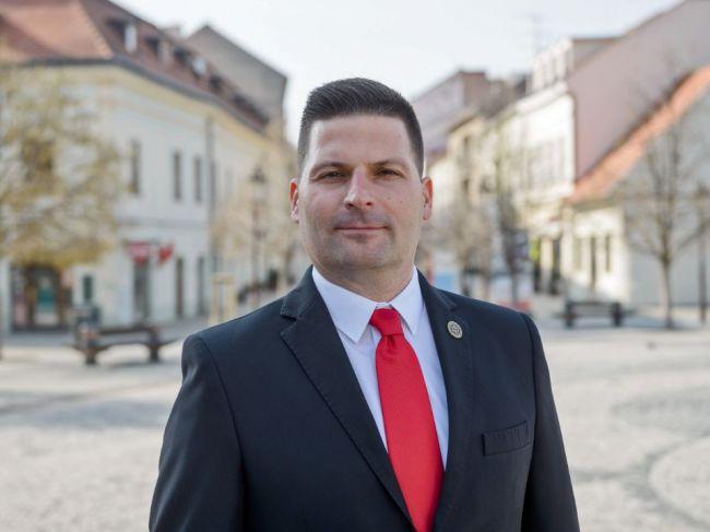 79e4295e4 Róbert Švec: Prezident musí poukázať na tých, ktorí narúšajú záujmy ...