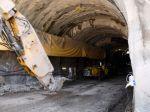SaS: Premiér vyriešil meškanie tunela Višňové tým, že situáciu ešte zhoršil