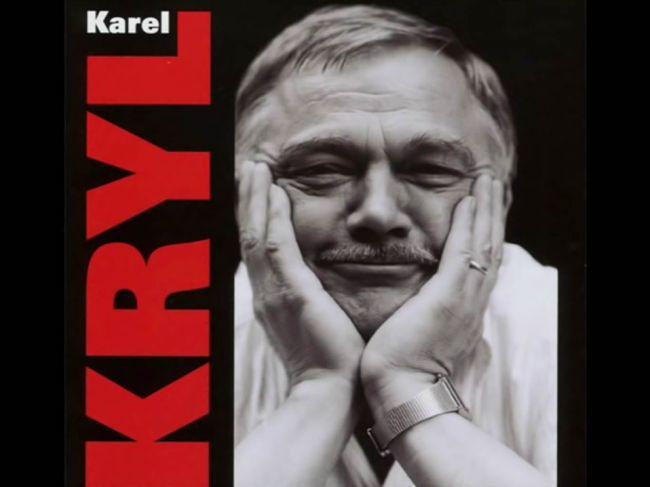 Pred 25 rokmi zomrel Karel Kryl