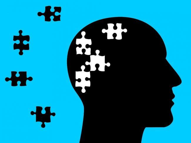 Aj dvadsiatnici môžu mať problém s pamäťou