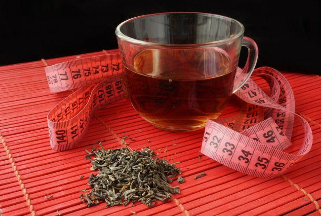 Tento druh čaju je najlepší na chudnutie. Nemusíte ani cvičiť