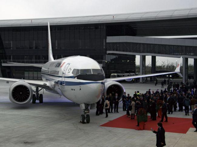 Lety lietadiel typu Boeing 737 MAX 8 pozastavili ďalšie európske krajiny