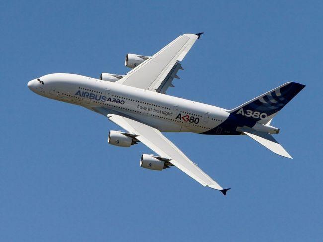 Nemecku hrozí, že ho zastavenie výroby lietadla A380 bude stáť 750 miliónov eur
