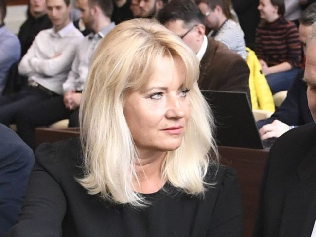 Eva Fulcová vzala späť súhlas so svojou kandidatúrou na ústavnú sudkyňu