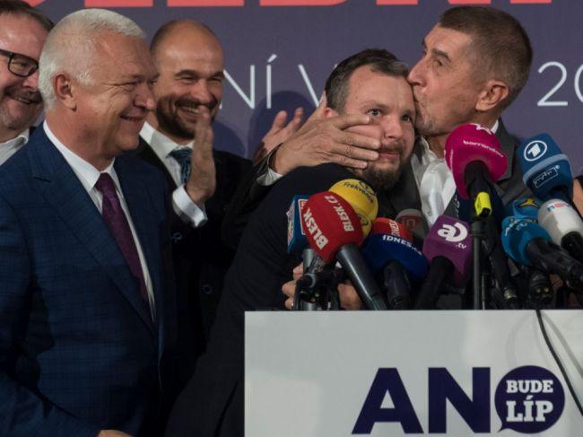 Hnutie ANO vylúčilo dvoch brnianskych politikov podozrivých z korupcie