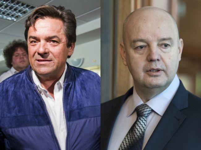 Vyšetrovateľ navrhol obžalovať Kočnera a Ruska pre kauzu zmenky